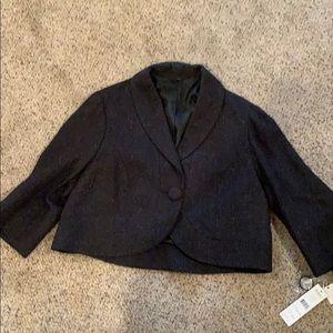 Women's tribal jacket